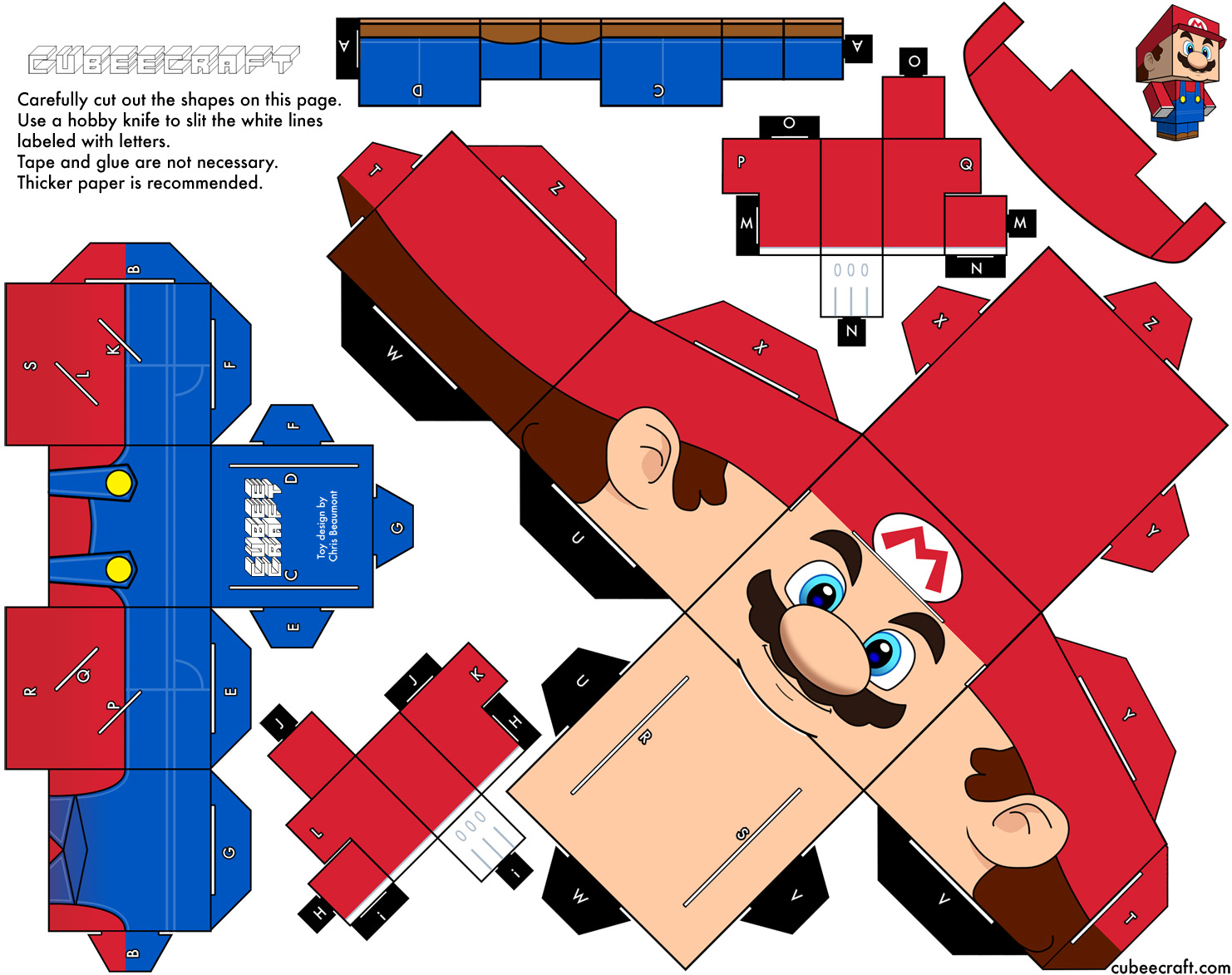mario_bros___cubeecraft___papercraft_by_marcokobashigawa-d6z2mps